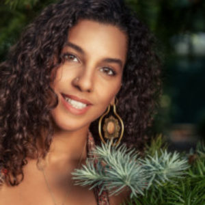 Profile photo of April Rameé